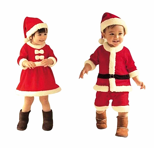 Christmas Apparel OEM Service Provided Personalized Kids Clothing