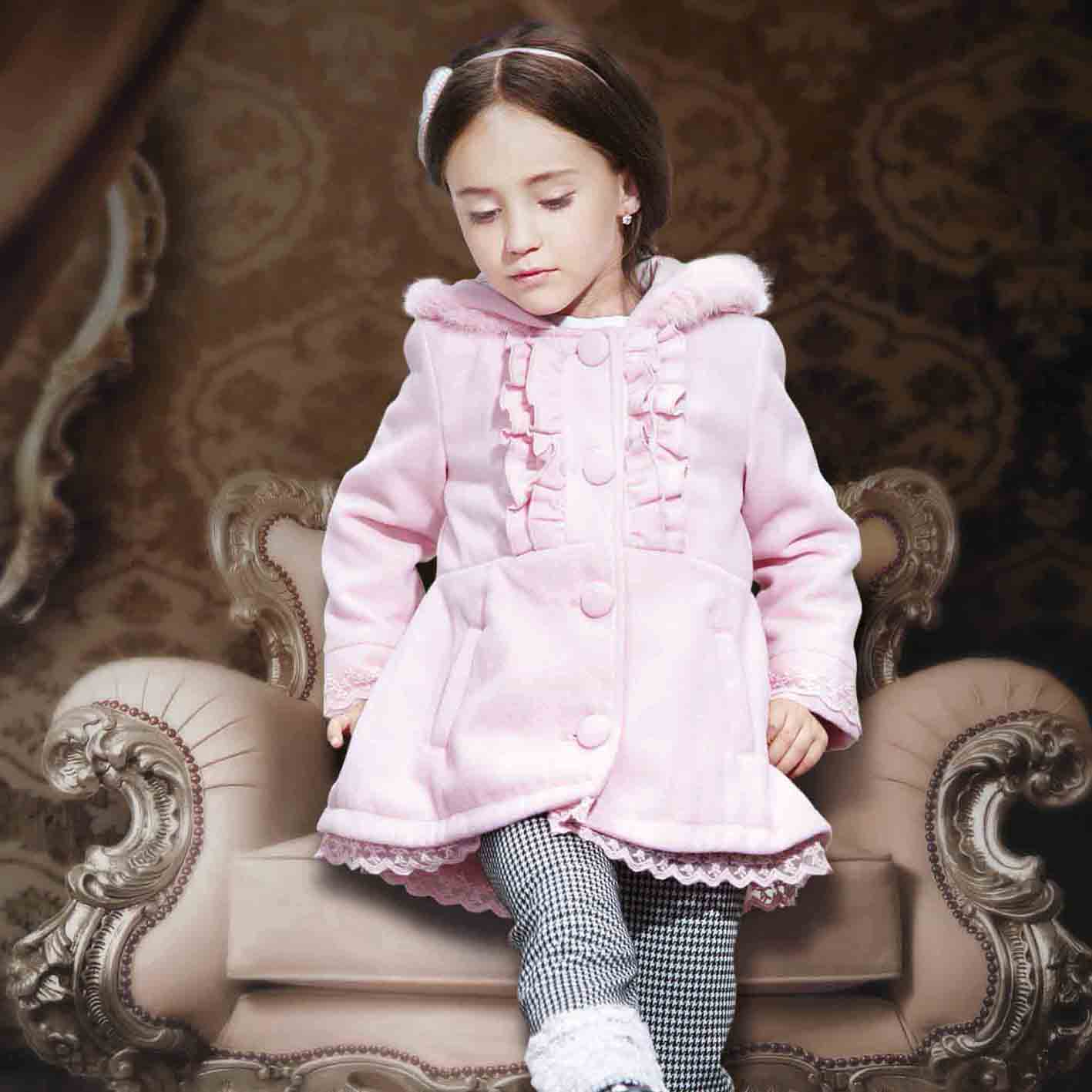 feea00cec Warm Childrens Winter Coats - Tradingbasis