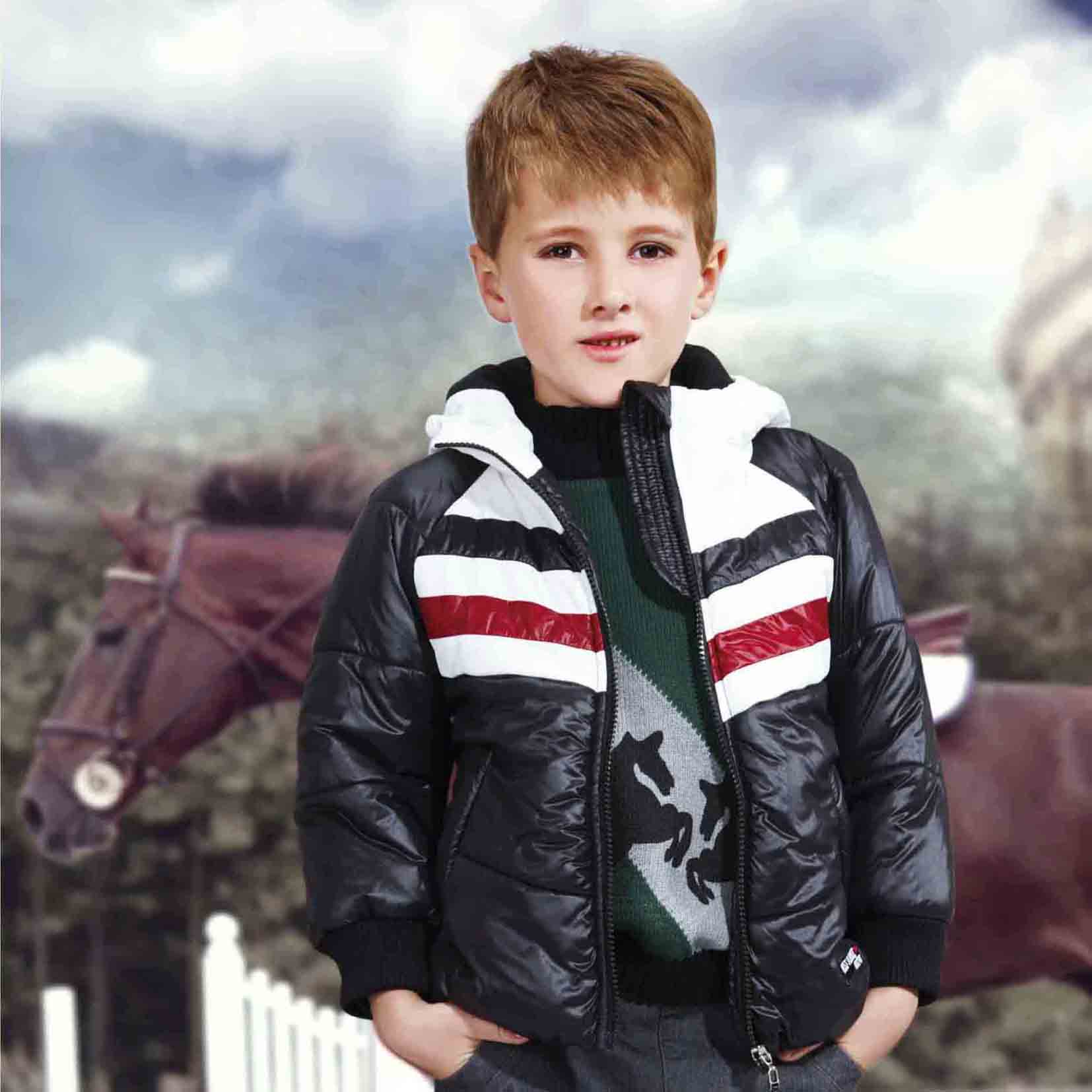 637571489 Custom Children's Clothing Manufacturer Kids New Design Baby Boys Jackets