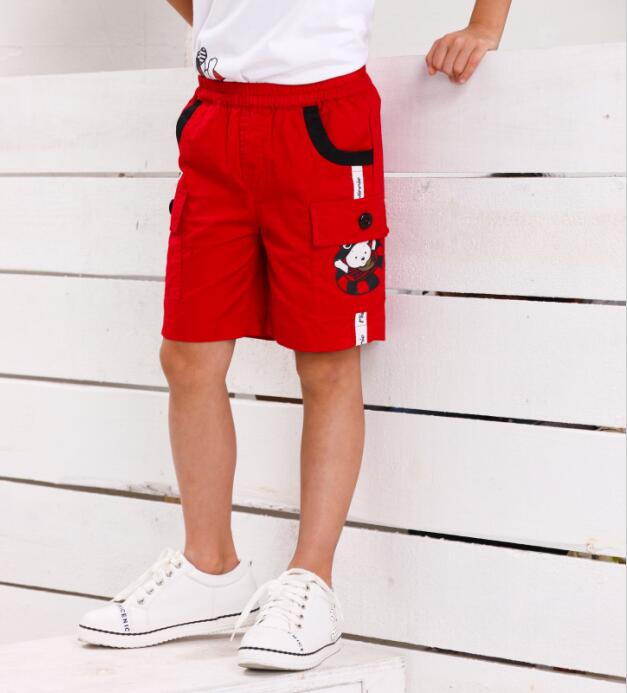 Boys Sports Short Pants