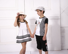 Cute Boys & Girls Designer Clothing Sets