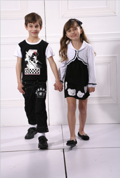 new style brand clothes for kids high quality kids fashion clothing set