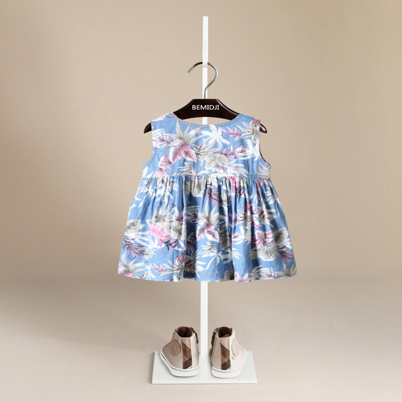 baby girl dress floral dress custom clothes