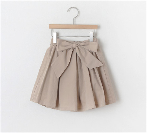 Baby Designer Clothes Girls Butterfly Knot Skirt Kids Fashion Clothes