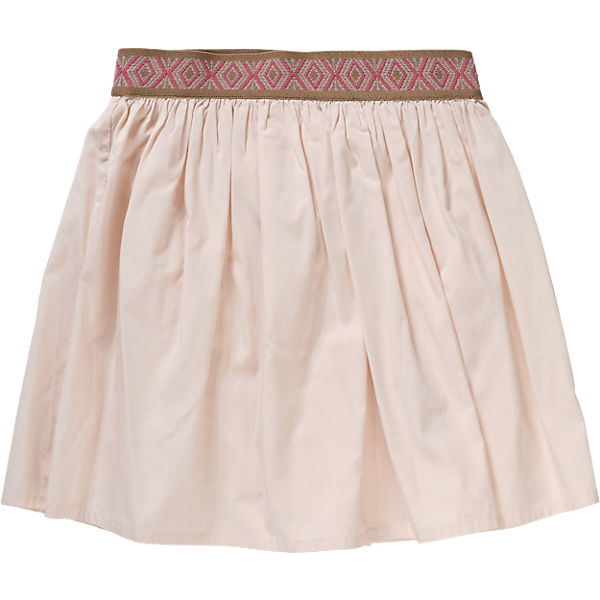 Personalized Cute Apricot Skirt Stylish Fashion Clothes for Girls