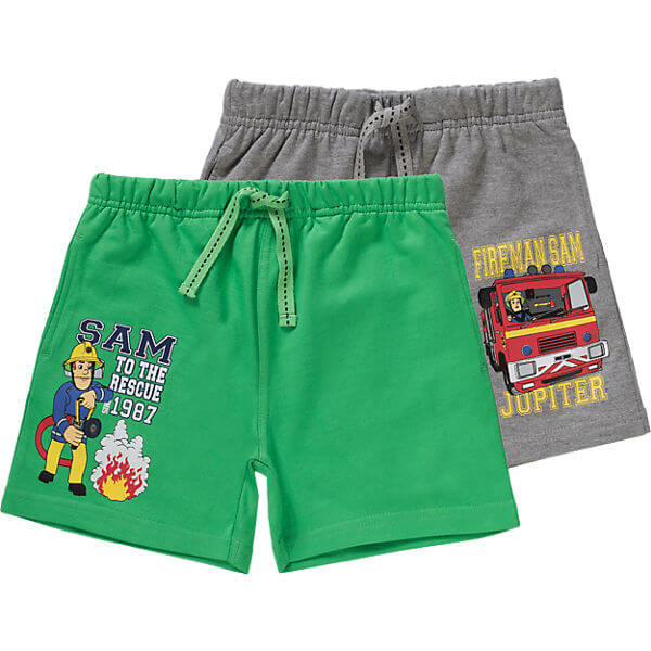 2017 Latest Stylish Kids Clothing Boys Cotton Pull Up Shorts