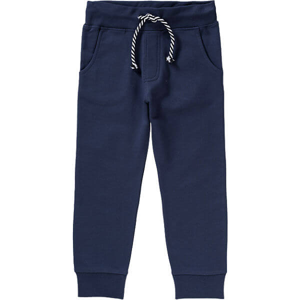 Pure Cotton Jogging Trousers for Boys Children's Fashion Clothing