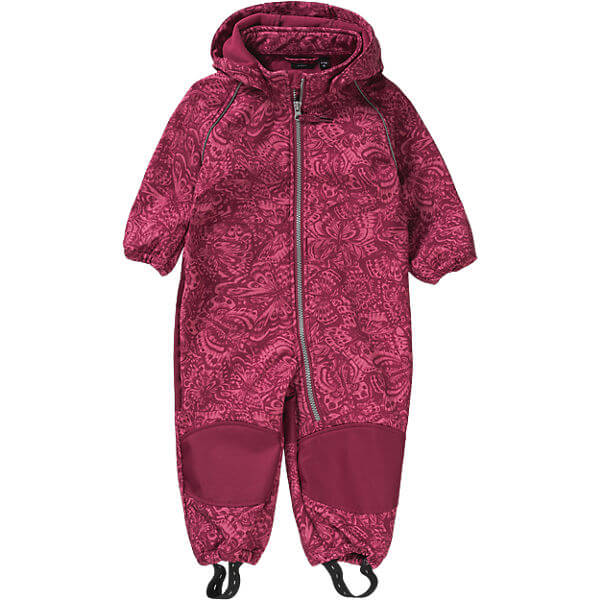 Custom Kids Clothing New Fashion Softshell Suits for Girls