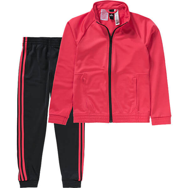 Designer Training Suit for Girls Designer Kids Athletic Jacket & Trousers