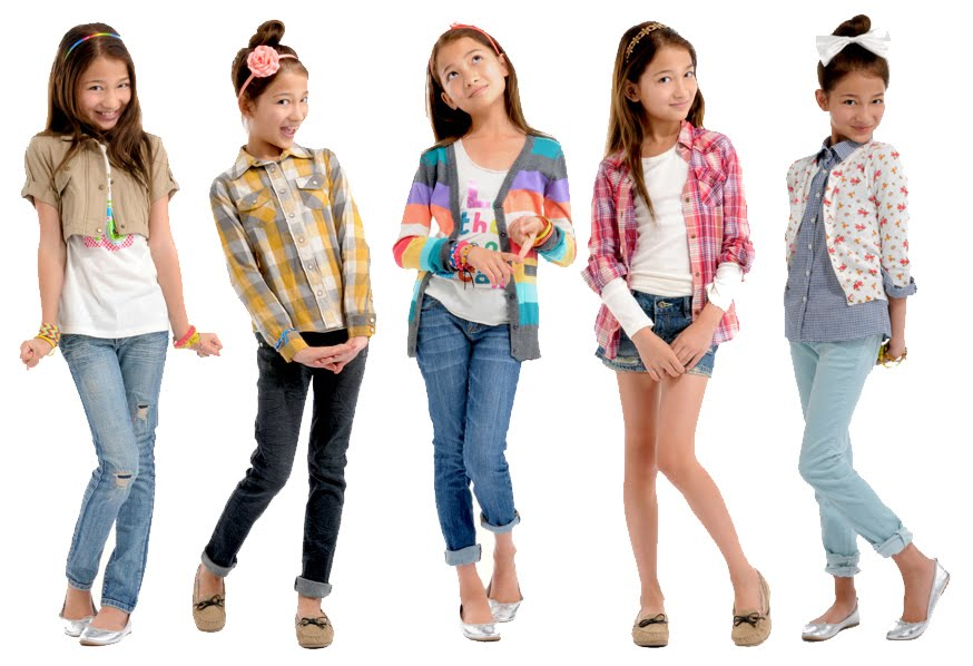 custom childrens clothing