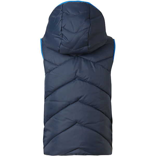 marine vest with fleece lining for boys 2