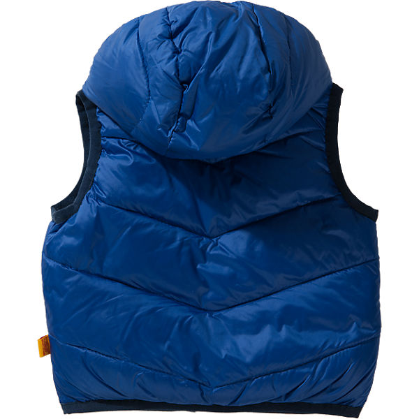 Baby Down Vest for Boys 2