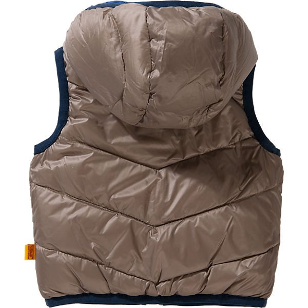 Baby Down Vest for Boys 4