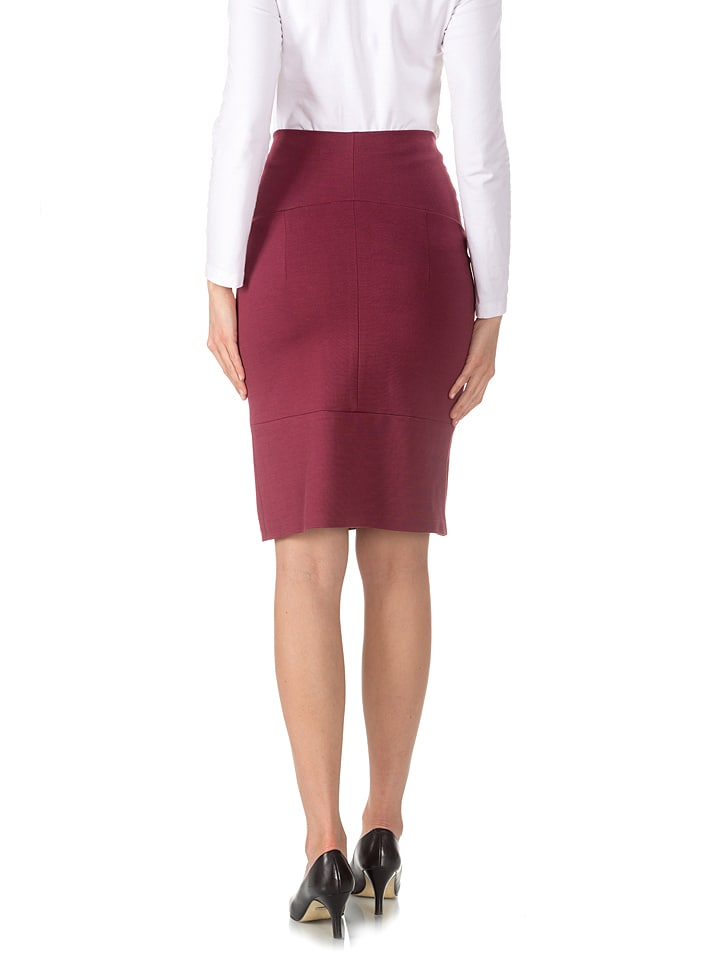 latest fashion for ladies pencil skirt